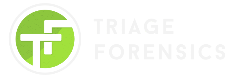 Triage Forensics